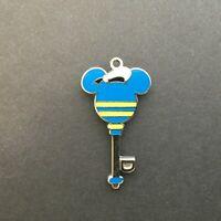 WDW - PWP Key Collection - Donald Duck - Disney Pin 81461