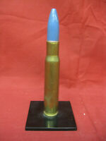 VINTAGE ORIGINAL WWII 50Cal BULLET CASING LIGHTER UNFIRED