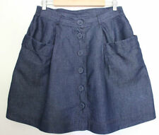 Witchery A-Line Knee-Length Regular Size Skirts for Women