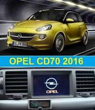 OPEL CD70 2016 Navigatie Europa set (13xcd) Final Version