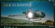 HELLER 1/48 SE 313 ALOUETTE II