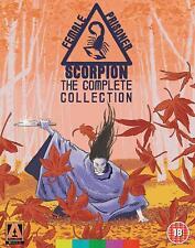Female Prisoner Scorpion Collection (Blu-ray) Meiko Kaji