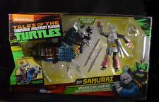 Teenage mutant ninja turtles USAGI YOJUMBO with warrior horse 2012