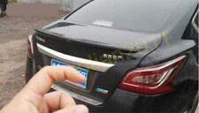 Factory Style Spoiler Wing abs for 2013-2015 NISSAN TEANA ALTIMA 4DR Sedan A