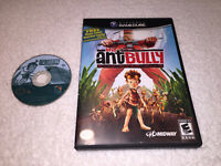 The Ant Bully (Nintendo Gamecube) Game in Case Excellent!