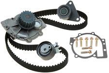 Engine Timing Belt Kit With Water Pump TCKWP331 Gates