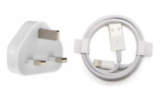 More details for genuine apple a1399 usb power charger adapter plug airpods 1st & 2nd gen & pro