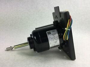 Bodine NSE-13 14500 RPM Small Motor 1/4 HP 115V