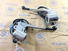 Suzuki A100 AS100 A50 AC50 A80 K90 T125 RV90 Handle Switch Brake Clutch Lever