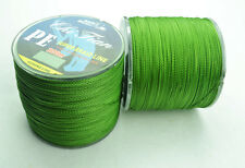 1000m 50lb Fishing Braid Carp Line Spod Marker Mainline New High Quality Lin