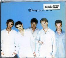 Maxi CD - boyzone / words