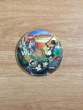 LEGO Indiana Jones 2: The Adventure Continues for Nintendo Wii *Disc Only*