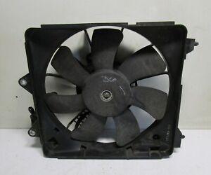 Honda Civic VIII FK Lüftermotor 168000-8060 168000 8060 Nr.1