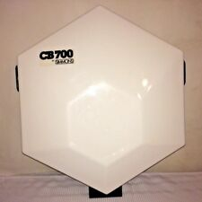 Simmons SDS CB700 Electronic Bass Drum Pad 80's Retro