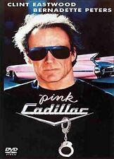 Pink Cadillac von Buddy van Horn   DVD   Zustand gut