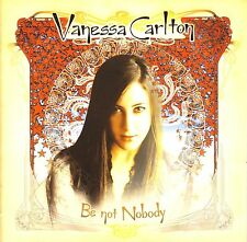 cd-album, Vanessa Carlton - Be Not Nobody