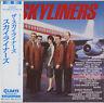 SKYLINERS-S/T-JAPAN MINI LP CD BONUS TRACK C94