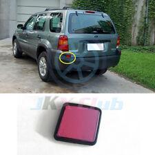 For Ford Escape 2005-2007 LH Driving Side Rear Bumper Reflector Lens k Fog Light