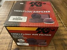 NEW K&N High-Flow Air Filter in Box/Plastic - Filtercharger E-0945