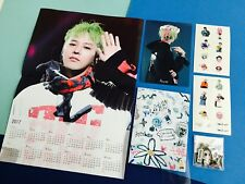 G dragon Top fanclub community official package No.2 always GD (bigbang)