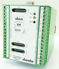 KAMPMANN KABUS ZM Zentraltmodul Software VZM1.80.24B ZMC0.40 BUS Heizung Lüftung