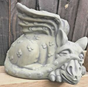 Latex Mould for making this LARGE  DRAGON statue