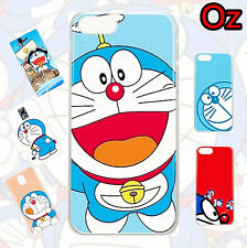Doraemon Case for Motorola Moto Edge, Painted Cover WeirdLand
