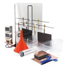 Impianto per la galvanizzazione / strumento galvanizzatore - Kit Deluxe (2 A)