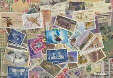 Peru Briefmarken 1.000 verschiedene Marken