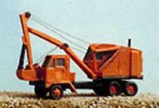 JL Innovative 2061 x N scale  Bantam Excavator Truck Metal Kit