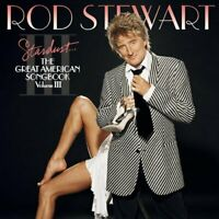 Rod Stewart : The Great American Songbook Vol.3 CD Expertly Refurbished Product