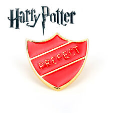 Hogwarts Prefect Pin, Universal Studios Wizarding World Harry Potter, Gryffindor