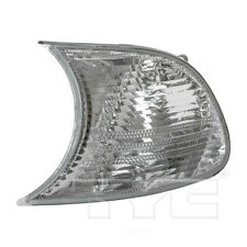 Parking Light-Coupe Left,Front Left TYC 18-5914-91