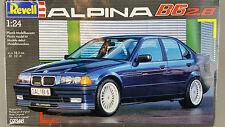 1/24 Revell BMW E36 Alpina B6 2.8 ** RARE **