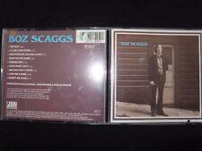 CD BOZ SCAGGS /