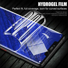 For Huawei Mate 20 Pro PET Screen Protector Film Full Cover Clear