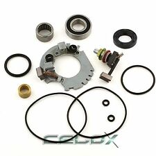 Starter Rebuild Kit For Yamaha Warrior 350 YFM350X 1987-1993 94 95 96 97 98 99
