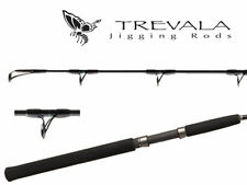 SHIMANO TREVALA BUTTERFLY JIGGING SPINNING ROD TVS66MH  BRAND NEW