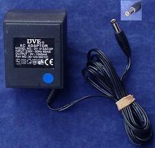 Chargeur Original DVE DV-91AACUP 9V 1000mA 5.5mm/2.5mm