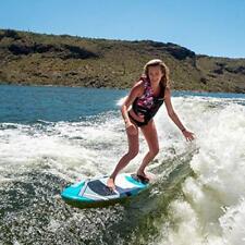 New listing Airhead Pfish Wakesurf Board, Skim Style, multi