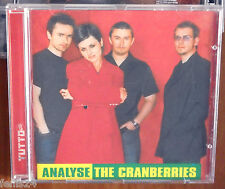 "THE CRANBERRIES "" Analyse "" CD allegato alla rivista TUTTO N° 11 Novembre 2001"
