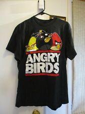 Angry Birds Run DMC Large Shirt