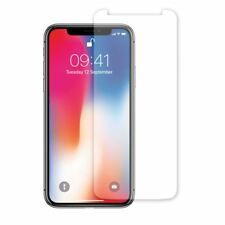 5x QUALITY CLEAR SCREEN PROTECTOR GUARD FILM SAVER COVER FOR APPLE iPhone X