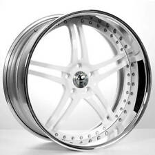 "4ea 19"" AC Forged Wheels Rims Split5 WT 3 pcs (S1)"