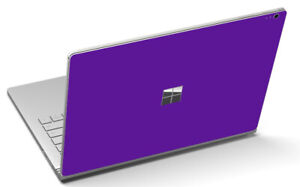 """LidStyles Standard Laptop Skin Protector Decal Microsoft Surface Book 2 13"""""""
