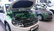 Installation kit of hood lift struts damper bonnet springs for Volkswagen Tiguan
