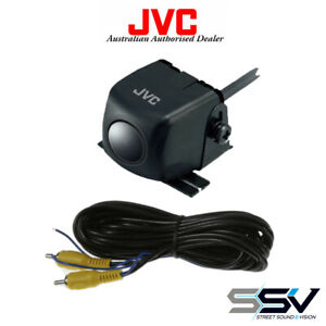 JVC Rear View Camera KV-CM30 with 6M SINGLE RCA CABLE (KVCM30) JVC