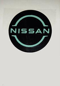 """(4) NISSAN 2.25"""" U pick colors!"""