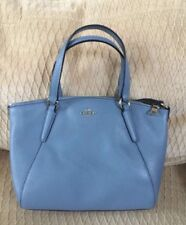 NWT COACH F27596 MINI KELSEY SATCHEL IN PEBBLE LEATHER