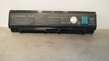 Toshiba PA5024U-1BRS Replacement Battery